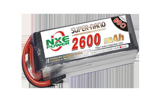 诺信航模电池
