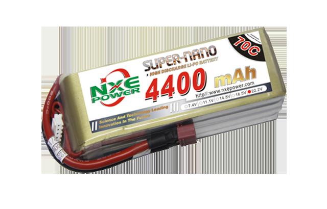 70C航模电池