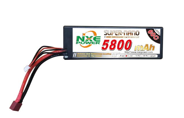 诺信NXE车模电池